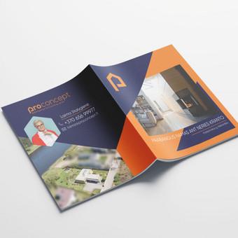YZY Print spausdinimo paslaugos / UAB Nauja spaustuvė / Darbų pavyzdys ID 619211