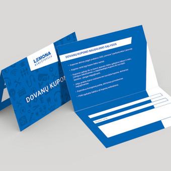 YZY Print spausdinimo paslaugos / UAB Nauja spaustuvė / Darbų pavyzdys ID 619215