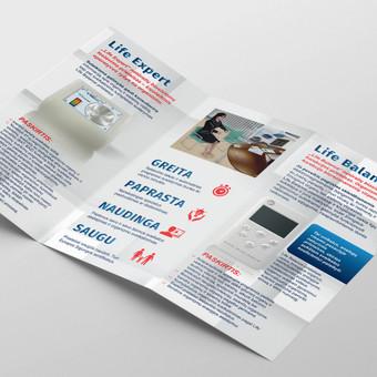YZY Print spausdinimo paslaugos / UAB Nauja spaustuvė / Darbų pavyzdys ID 619231