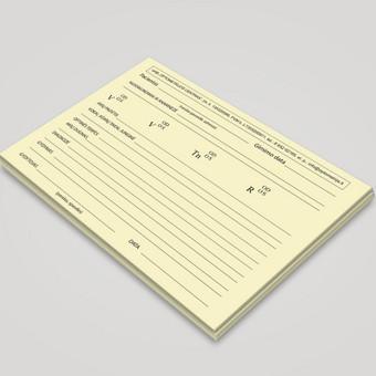 YZY Print spausdinimo paslaugos / UAB Nauja spaustuvė / Darbų pavyzdys ID 619249