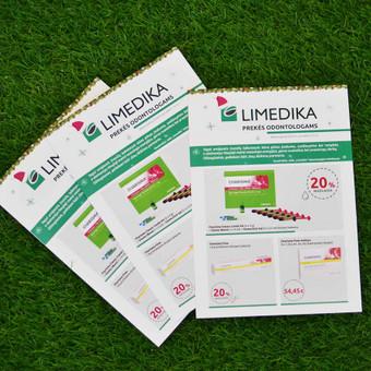 YZY Print spausdinimo paslaugos / UAB Nauja spaustuvė / Darbų pavyzdys ID 619427