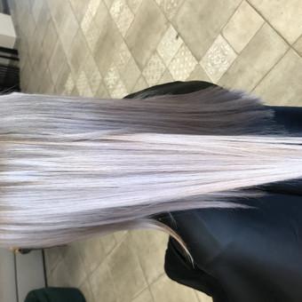 HairStyle by Andrì / Andrija Pesytė / Darbų pavyzdys ID 619469