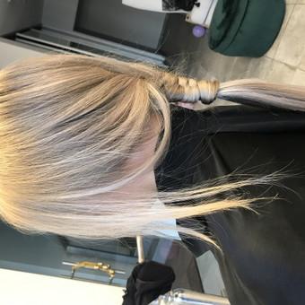 HairStyle by Andrì / Andrija Pesytė / Darbų pavyzdys ID 619471