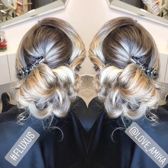 HairStyle by Andrì / Andrija Pesytė / Darbų pavyzdys ID 619475