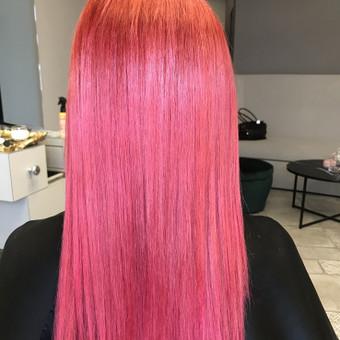 HairStyle by Andrì / Andrija Pesytė / Darbų pavyzdys ID 619483