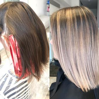 HairStyle by Andrì / Andrija Pesytė / Darbų pavyzdys ID 619489