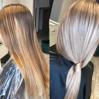 HairStyle by Andrì / Andrija Pesytė / Darbų pavyzdys ID 619491