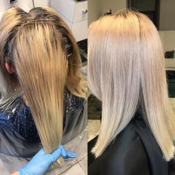 HairStyle by Andrì / Andrija Pesytė / Darbų pavyzdys ID 619493