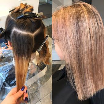 HairStyle by Andrì / Andrija Pesytė / Darbų pavyzdys ID 619495