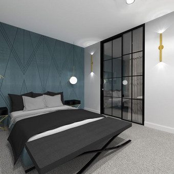 Casa-nova interjero dizainas ir projektavimas / Casa-nova Interjero dizainas / Darbų pavyzdys ID 619651