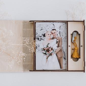 Vestuvių fotografas Klaipėdoje, bei visoje Lietuvoje. / Mantas / Darbų pavyzdys ID 620469