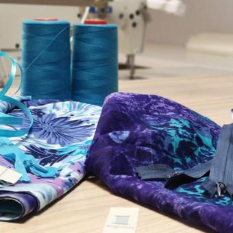 Siuvimo studija: siuvame ir parduodame drabužius / Ingudus / Darbų pavyzdys ID 620961