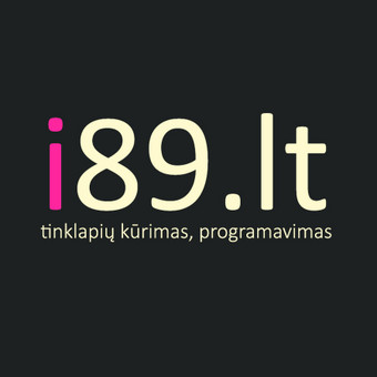 Interneto svetainių kūrimas, priežiūra / Ignas Staržinskis / Darbų pavyzdys ID 621397