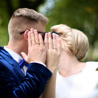 Vestuviu fotografė Inga Balsiuk / Inga Balsiuk / Darbų pavyzdys ID 621891