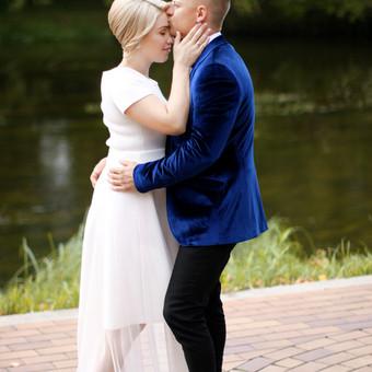 Vestuviu fotografė Inga Balsiuk / Inga Balsiuk / Darbų pavyzdys ID 621897