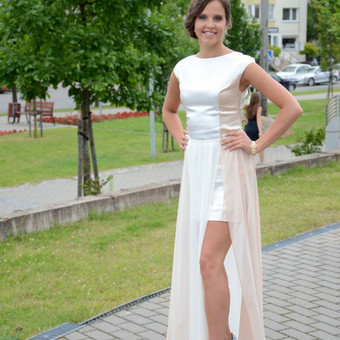 Išleistuvių suknelė