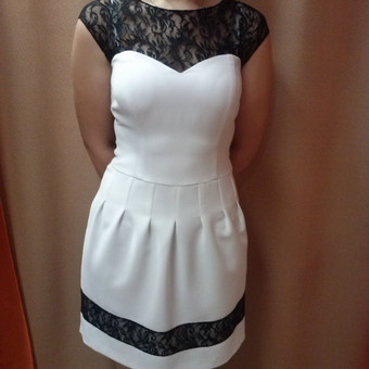 Suknelė išleistuvėms