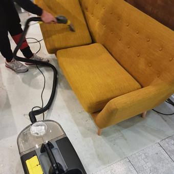 """""""Švaros ekspresas"""" - baldų, kilimų, langų, patalpų valymas / Švaros ekspresas / Darbų pavyzdys ID 622209"""