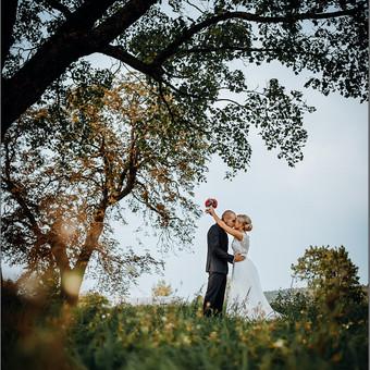 Rezervuojamos datos 2020metų vestuvių fotografijai / Sigita Vengraitienė / Darbų pavyzdys ID 622263