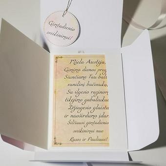 Originalios dovanos, šventinės dekoracijos... / Aurelija Lietuvininkienė / Darbų pavyzdys ID 622553