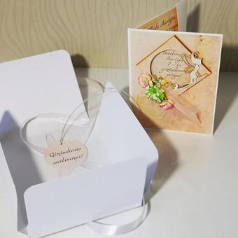 Originalios dovanos, šventinės dekoracijos... / Aurelija Lietuvininkienė / Darbų pavyzdys ID 622555
