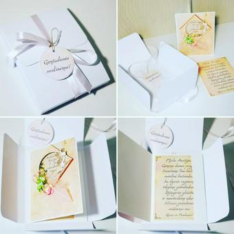 Originalios dovanos, šventinės dekoracijos... / Aurelija Lietuvininkienė / Darbų pavyzdys ID 622557