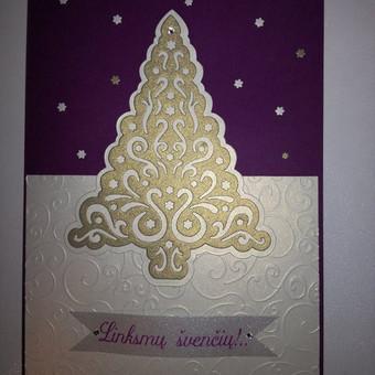 Originalios dovanos, šventinės dekoracijos... / Aurelija Lietuvininkienė / Darbų pavyzdys ID 622571