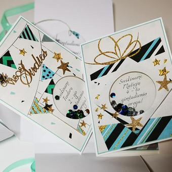 Originalios dovanos, šventinės dekoracijos... / Aurelija Lietuvininkienė / Darbų pavyzdys ID 622573