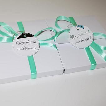 Originalios dovanos, šventinės dekoracijos... / Aurelija Lietuvininkienė / Darbų pavyzdys ID 622575