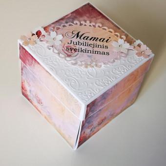 Originalios dovanos, šventinės dekoracijos... / Aurelija Lietuvininkienė / Darbų pavyzdys ID 622651