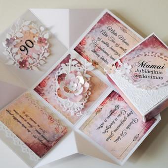 Originalios dovanos, šventinės dekoracijos... / Aurelija Lietuvininkienė / Darbų pavyzdys ID 622655