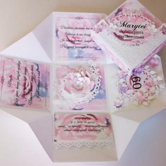 Originalios dovanos, šventinės dekoracijos... / Aurelija Lietuvininkienė / Darbų pavyzdys ID 622657