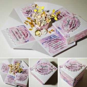 Originalios dovanos, šventinės dekoracijos... / Aurelija Lietuvininkienė / Darbų pavyzdys ID 622661