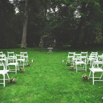 Čiop Čiop kūrybiškos vestuvės / ČIOP ČIOP / Darbų pavyzdys ID 622871
