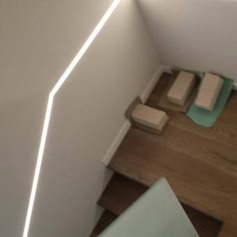 Elektros instaliacijos irengimas / Šarūnas / Darbų pavyzdys ID 623465