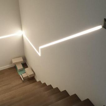 Elektros instaliacijos irengimas / Šarūnas / Darbų pavyzdys ID 623469