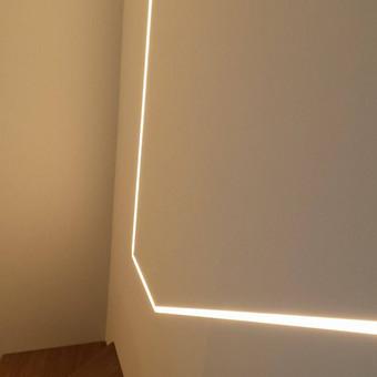 Elektros instaliacijos irengimas / Šarūnas / Darbų pavyzdys ID 623473