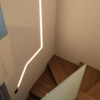 Elektros instaliacijos irengimas / Šarūnas / Darbų pavyzdys ID 623477