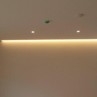 Elektros instaliacijos irengimas / Šarūnas / Darbų pavyzdys ID 623479