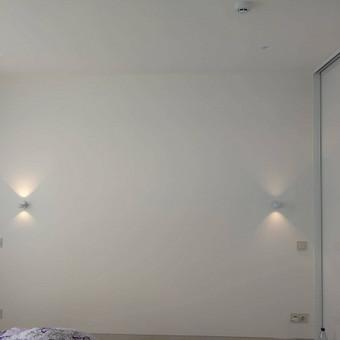 Elektros instaliacijos irengimas / Šarūnas / Darbų pavyzdys ID 623495