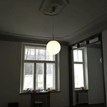 Elektros instaliacijos irengimas / Šarūnas / Darbų pavyzdys ID 623499