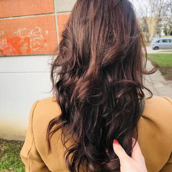 Plauku grozis43533 / Monika Vaiciulyte / Darbų pavyzdys ID 623685