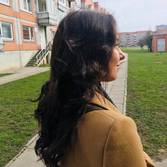Plauku grozis43533 / Monika Vaiciulyte / Darbų pavyzdys ID 623687