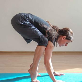 Mai Ram Yoga pamokos su Loreta / Loreta Raškevičiūtė / Darbų pavyzdys ID 624227