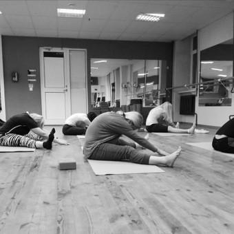 Mai Ram Yoga pamokos su Loreta / Loreta Raškevičiūtė / Darbų pavyzdys ID 624231
