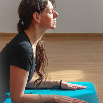 Mai Ram Yoga pamokos su Loreta / Loreta Raškevičiūtė / Darbų pavyzdys ID 624233