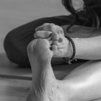 Mai Ram Yoga pamokos su Loreta / Loreta Raškevičiūtė / Darbų pavyzdys ID 624241