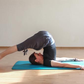 Mai Ram Yoga pamokos su Loreta / Loreta Raškevičiūtė / Darbų pavyzdys ID 624243