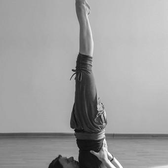 Mai Ram Yoga pamokos su Loreta / Loreta Raškevičiūtė / Darbų pavyzdys ID 624245