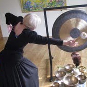 Dvasinis mokymas, joga Panevėžyje ir kt. / Radha Danutė Šarkanaitė / Darbų pavyzdys ID 624633